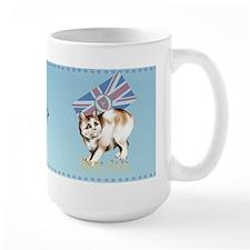 Manx Cats Mug