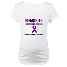 Alzheimer Priceless Shirt