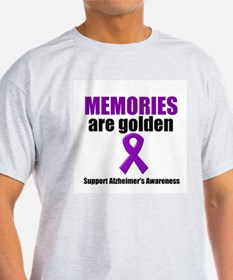 Alzheimer Priceless T-Shirt