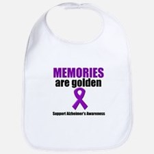 Alzheimer Priceless Bib