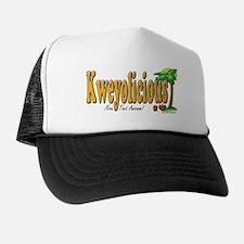 Kweyolicious Trucker Hat
