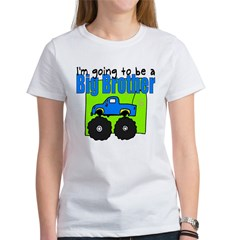 Monster Truck Big Brother Tee