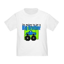 Monster Truck Big Brother T