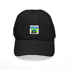Monster Truck Big Brother Baseball Hat