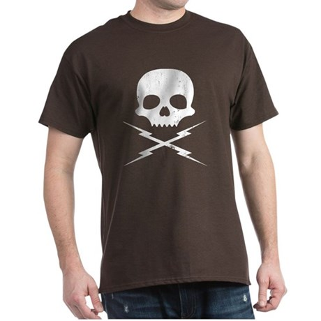 death proof stuntman mike Dark T-Shirt