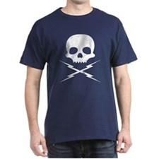 death proof stuntman mike T-Shirt