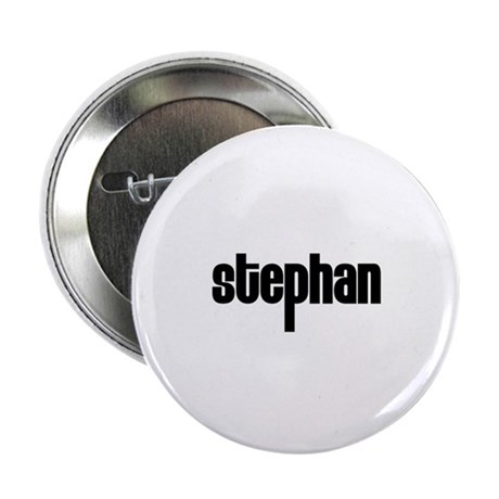 """Stephan 2.25"""" Button (100 pack)"""