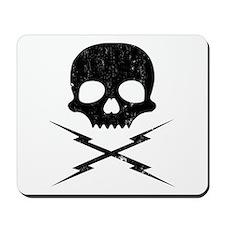 death proof stuntman mike Mousepad