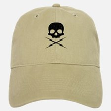 death proof stuntman mike Baseball Baseball Cap