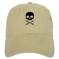 death proof stuntman mike Baseball Cap