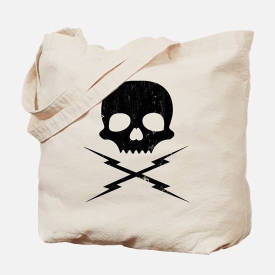 death proof stuntman mike Tote Bag