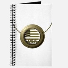 USA Gold Journal