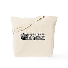Cenobite Tote Bag
