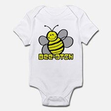 Beeotch Infant Bodysuit