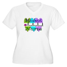More Student Nurse T-Shirt