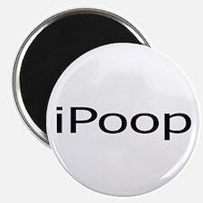 iPoop Magnet