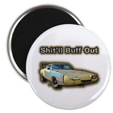 Shit'll Buff Out Magnet