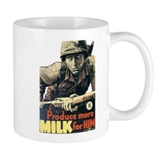 Produce More Milk Mug