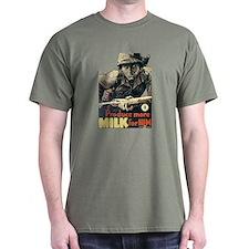 Produce More Milk T-Shirt