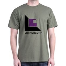 luthorcorp T-Shirt
