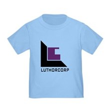 luthorcorp T