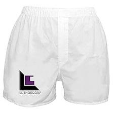 luthorcorp Boxer Shorts