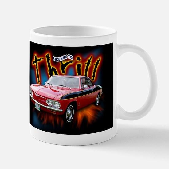 eds corvair mug Mugs