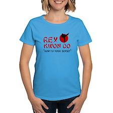 rex kwon do Tee
