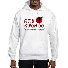 rex kwon do Hoodie