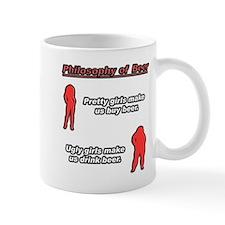Beer Philosophy Mug
