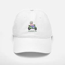 Grandma's Toy Baseball Baseball Cap