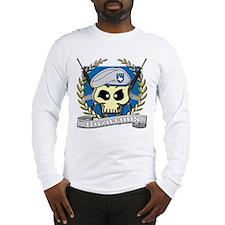 Boziffous Long Sleeve T-Shirt