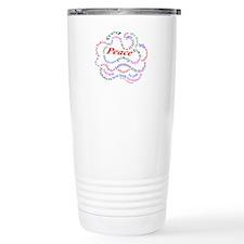 Fred is Peace Travel Mug