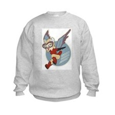 WASP - Women Airforce Service Pilots Sweatshirt