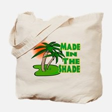 Made In Shade Tote Bag