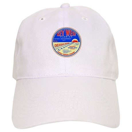 Key West, Florida Cap