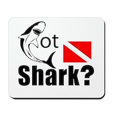 Got Shark? 2 Mousepad