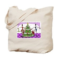 Sophisticated Holidays! Tote Bag