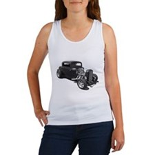 Cool Hot rods Women's Tank Top