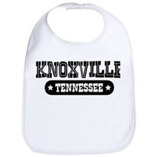 Knoxville Tennessee Bib