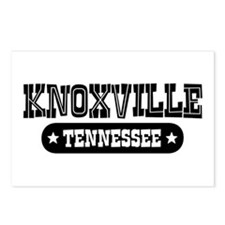 Knoxville Tennessee Postcards (Package of 8)