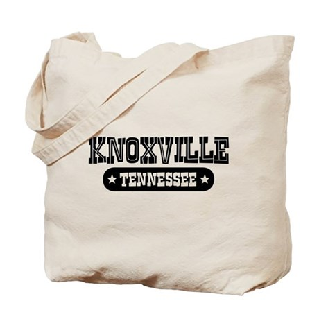 Knoxville Tennessee Tote Bag
