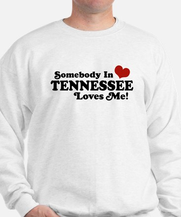 Somebody In Tennessee Loves Me Jumper