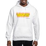 Dark Ages Hooded Sweatshirt