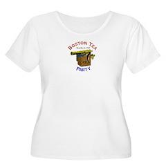 Boston Tea Party national T-Shirt