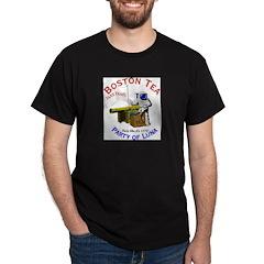 BTP gent's lunar T-Shirt