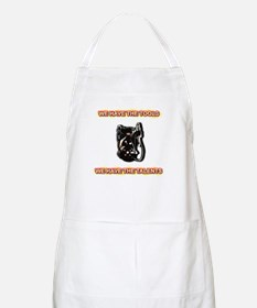 Tools and Talents BBQ Apron