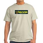 Horizontal Light T-Shirt
