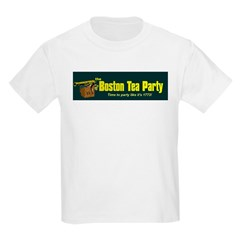 Horizontal T-Shirt