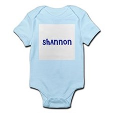 Shannon Infant Creeper